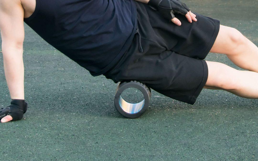 Faszientraining richtig durchführen – Besser trainieren, besser regenerieren