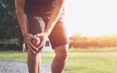 4 Übungen gegen Knieschmerzen