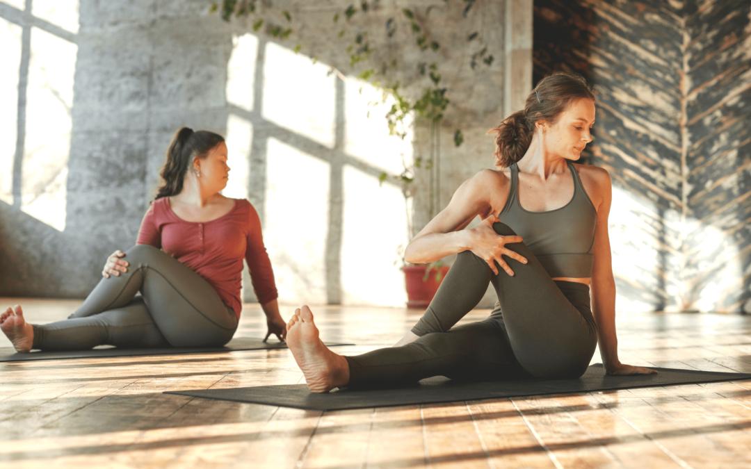 Warum du Rotationsübungen in dein Training einbauen solltest