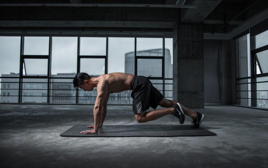 Richtig trainieren Teil 2: Das Work Out