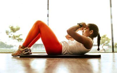 Trotz Quarantäne fit + aktiv bleiben