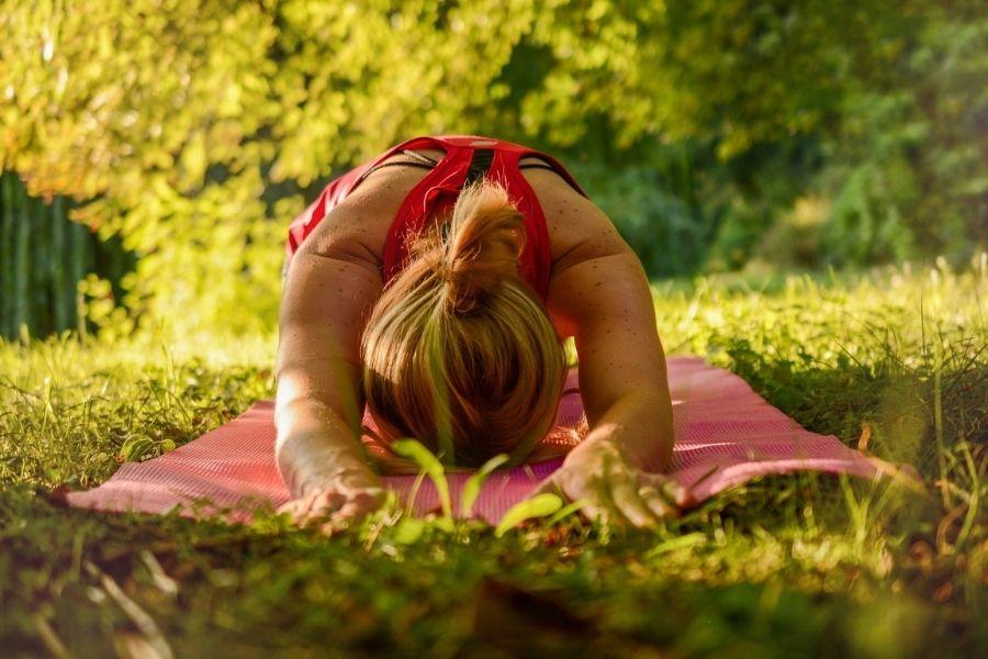 Yoga für Anfänger-Dein Präventionskurs