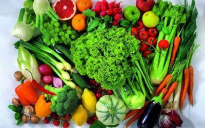 Gesunde Ernährung – wie ernähre ich mich gesund?