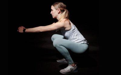 Die Kniebeuge – eine essentielle Übung für dein Training?
